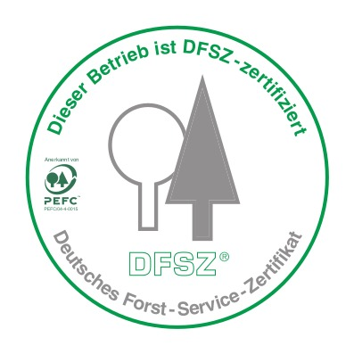 Garten- und Landschaftspflege Zertifizierung
